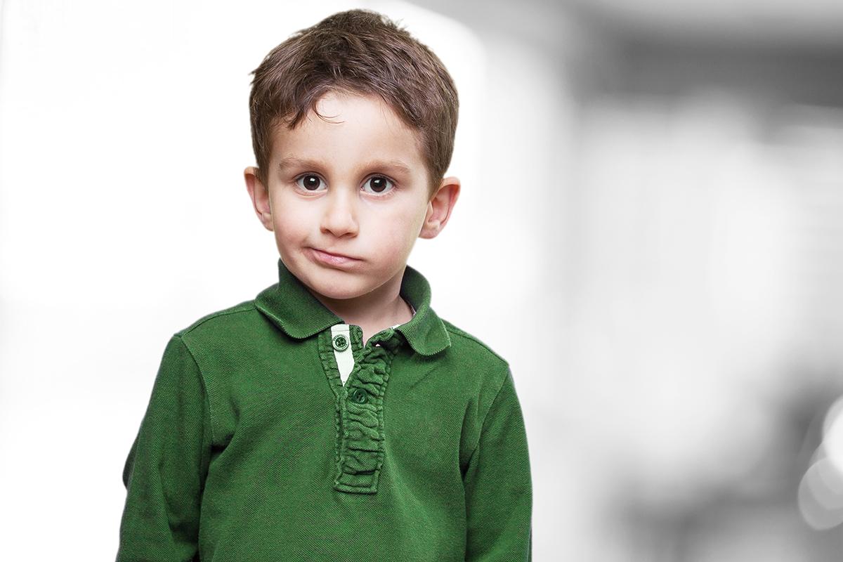 Los niños también pueden sufrir bruxismo y es importante detectarlo y tratarlo a tiempo.